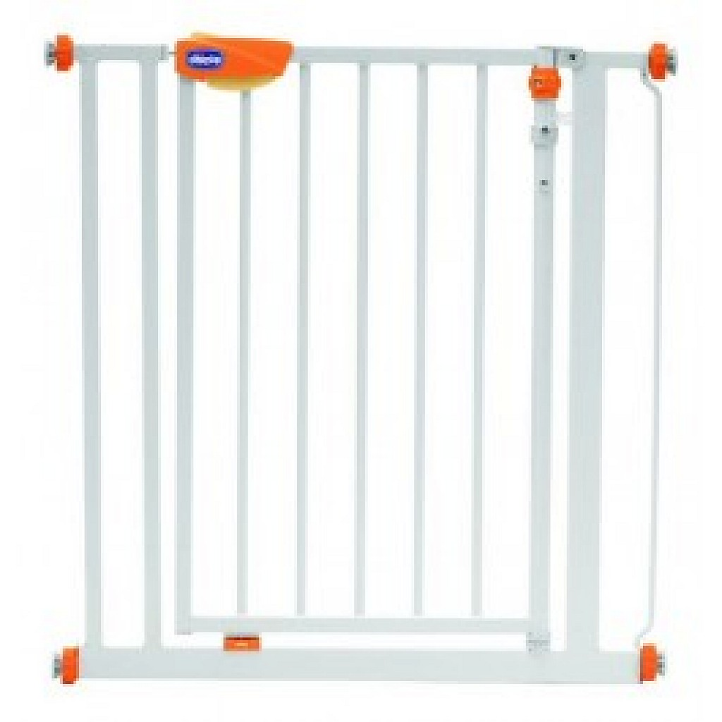 EzBrand Light Safety gate