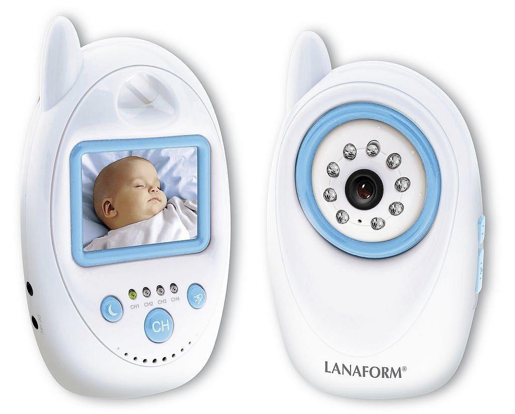 EzBrand WaLi Baby Monitor